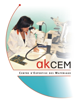 materials and surface characterization laboratory